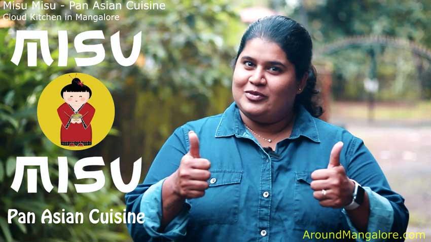 Misu Misu – Pan Asian Cuisine – Cloud Kitchen in Mangalore