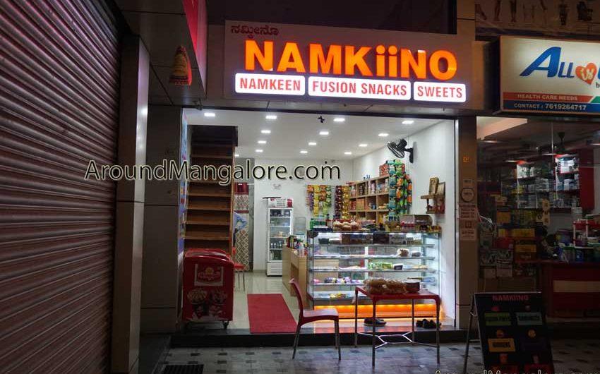 Namkiino – Cafe and Chaat Shop – PVS Kalakunj Road, Mangalore