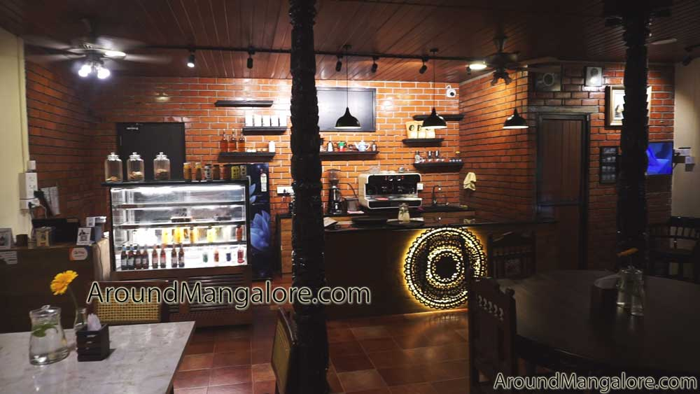 TLC Art Cafe - Bejai Kapikad Road, Kuntikana, Mangalore